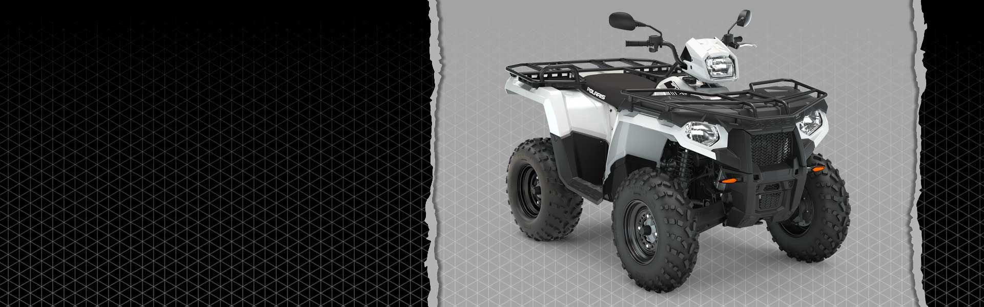 Sportsman® 570 EPS Agri Edition